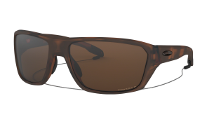 Oakley Split Shot Matte Brown Tortoise / Prizm Tungsten Polarized OO9416-03