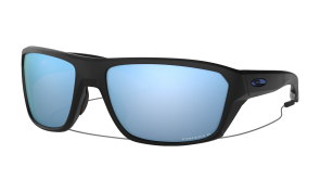 Oakley Split Shot Matte Black / Prizm Deep H2O Polarized OO9416-06