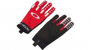 Oakley New Automatic Glove 2.0 High Risk Red - M