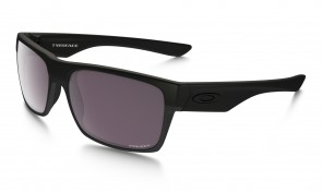 Oakley TwoFace Covert Collection - Matte Black / Prizm Daily Polarized - OO9189-26 Zonnebril