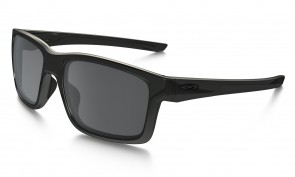 Oakley Mainlink - Polished Black / Black Iridium OO9264-02