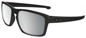 57b75b6e76f Oakley Sliver (Asian Fit) + Chrome Iridium
