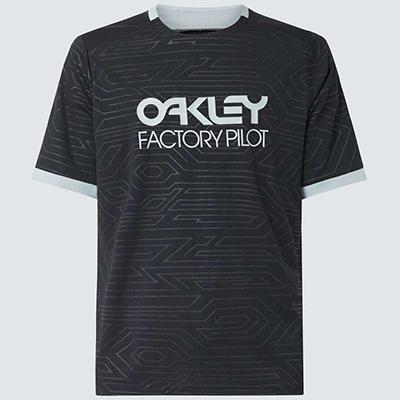 Oakley mtbshirts